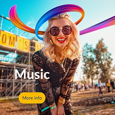 hearing protections for concert, festivals and music